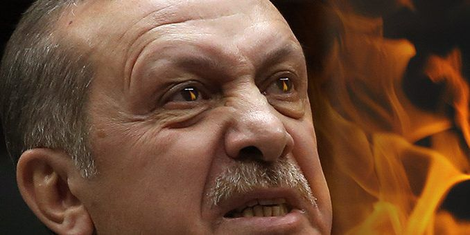 Turkey's Erdogan to bring back the death penalty in order to deal with political dissidents