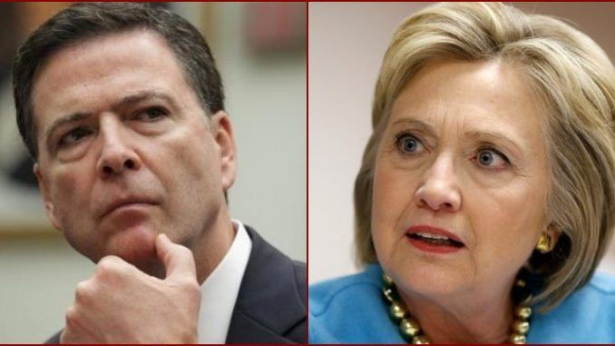 The FBI is re-opening its investigation into Hillary Clinton's use of a private email server after discovering news emails, James Comey has announced.