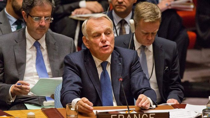 France Threatens Syria & Russia With War Crimes Probe Over Aleppo
