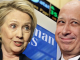 Goldman Sachs CEO Lloyd Blankfein has broken his silence and endorsed Hillary Clinton as Wall Street's preferred candidate.