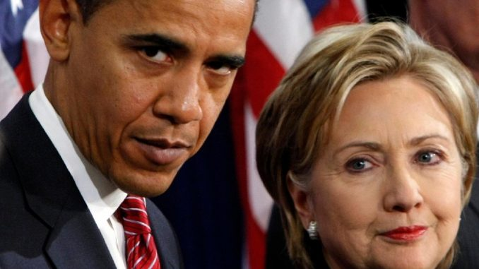 FBI investigation emails show that Hillary Clinton is obsessed by the 'shadow government'