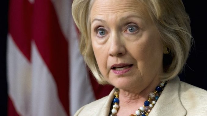Hillary Clinton's claim that 17 U.S. intelligence agencies say that Russia are behind the DNC hack has been proven false.