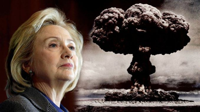 Clinton's Policy On Syria Will Lead To WW3 Says Trump
