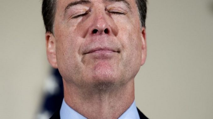 Congress are analyzing the FBI's inept handling of the Hillary email investigation, and are now questioning FBI director James Comey's honesty.