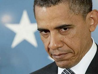 A WikiLeaks email released Tuesday has exposed a bare-faced lie told by Barack Obama to the American people.