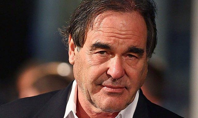 Oliver Stone On RT Bank Account Closure: Truth Is Being Sacrificed