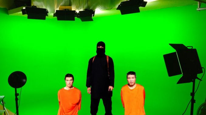 Pentagon paid PR firm to fake ISIS videos