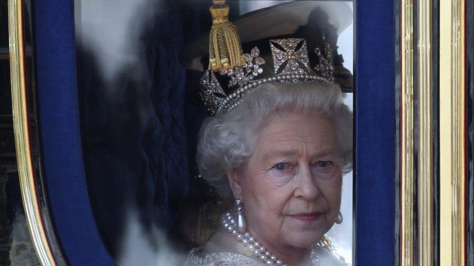 "Queen Elizabeth has been meeting with religious leaders to discuss an imminent global war that she claims will bring about the ""end times"" for humanity."