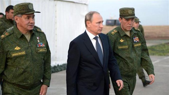 Vladimir Putin to re-open air bases in Cuba, Vietnam as Russia-US war looms