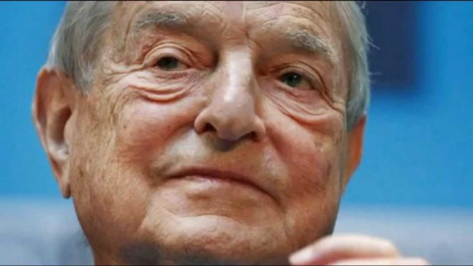 Rigged elections? George Soros owns voting machines in 16 US states