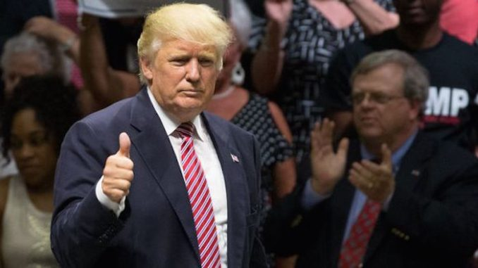 Donald Trump looks set to win Texas by a landslide