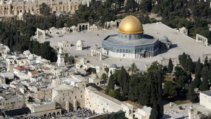 Israel Suspends Ties With UNESCO For 'Denying Jewish Holy Sites'