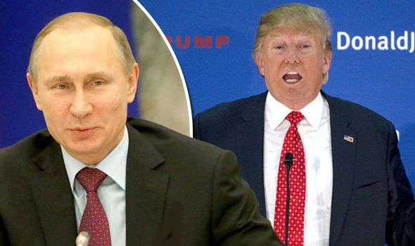 Donald Trump Says US Should Be Fighting ISIS With Russia