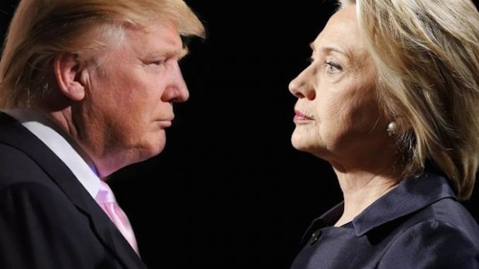 Donald Trump is filing a lawsuit against Hillary Clinton and the operatives caught on video admitting they were paid by the Democratic National Committee to incite violence at his rallies.