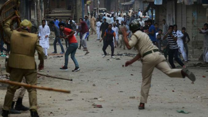 UN urges calm amid increasing hostility between Pakistan and India over Kashmir