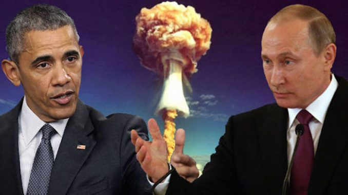 US citizens told to prepare for world war 3 as DEFCON alert raised