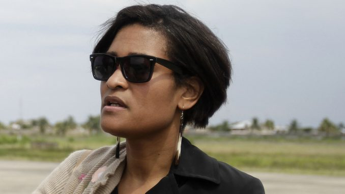 Criminal charges may be filed against Clinton aide Cheryl Mills after Congress discovered she tampered with evidence during the FBI investigation
