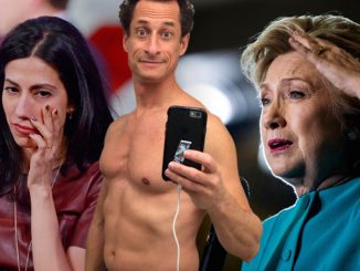 FBI Discover Political Pedophile Sex Ring During Clinton Email Investigation