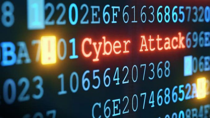Multiple Cyber Attacks Disrupts Internet Service Across US & Europe