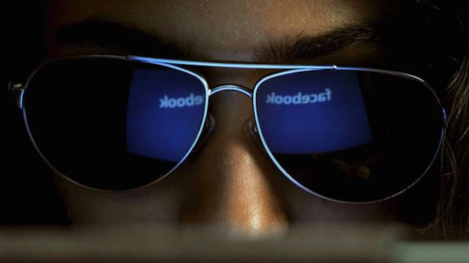 Belgium awards Facebook presitgious 'privacy villain of the year' award