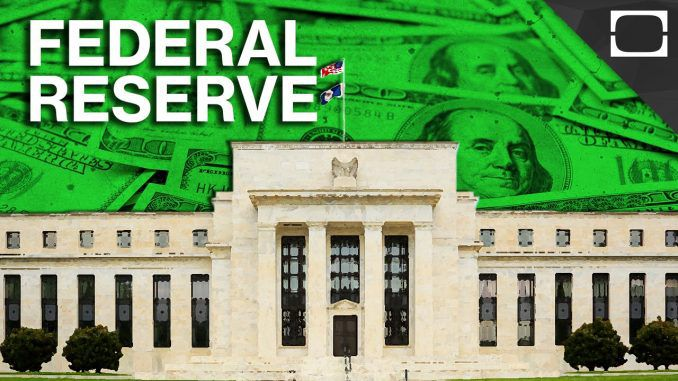 Video: Who Owns The Federal Reserve?