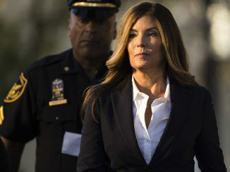 Former Pennsylvania attorney general Kathleen Kane has been sentenced to 10 to 23 months in jail for perjury, false swearing, obstruction of justice, official oppression and conspiracy.