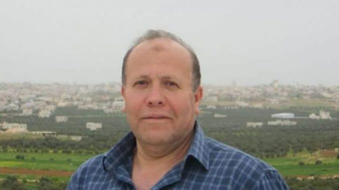 Palestinian Scientist Jailed For Anti-Israeli Comments On Social Media