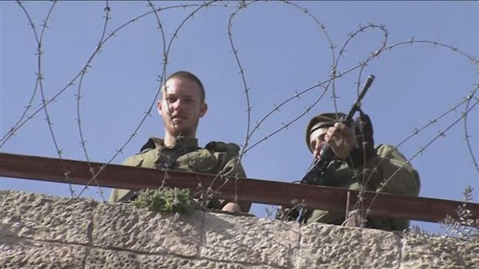 Palestinians furious after Israeli army confess to field executions