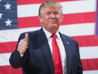 Donald Trump won the final presidential debate on Thursday night and won big, leaving the Clinton campaign battered and bruised and the New World Order shaking in their boots.