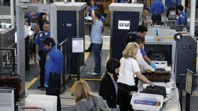 TSA sued over hundreds of x-ray machine deaths