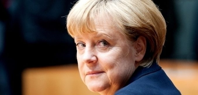 Angela Merkel declares war against alternative media outlets