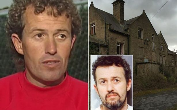 Paedophile Football Coach Admitted To Hospital