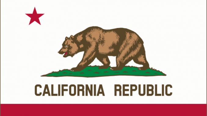 'Calexit': Group Submit Proposal For California To Secede From US