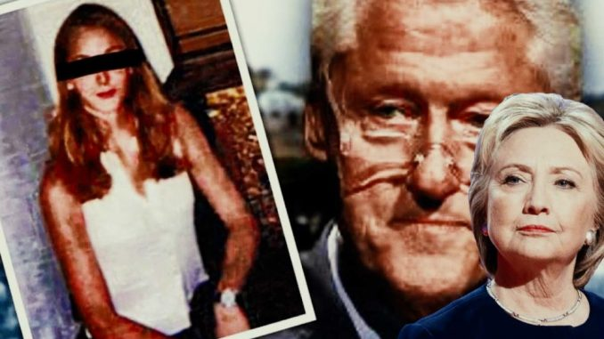 FBI and NYPD insiders confirm that rumors around a Clinton pedophile ring are true
