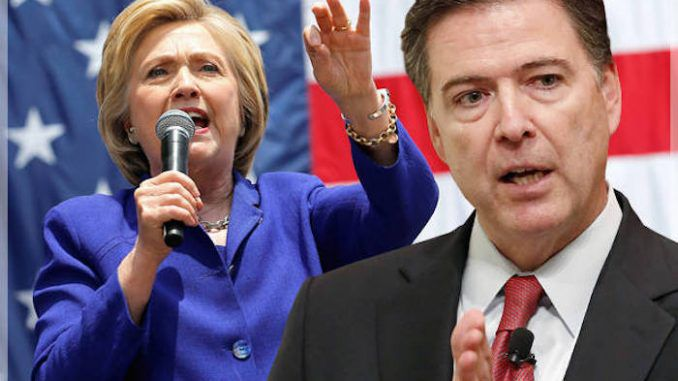 Congress tell DOJ to hand over all new Clinton emails
