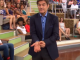 "Dr Oz claims ""microchips for humans are the next big thing,"" claiming they make you ""healthier and safer""."