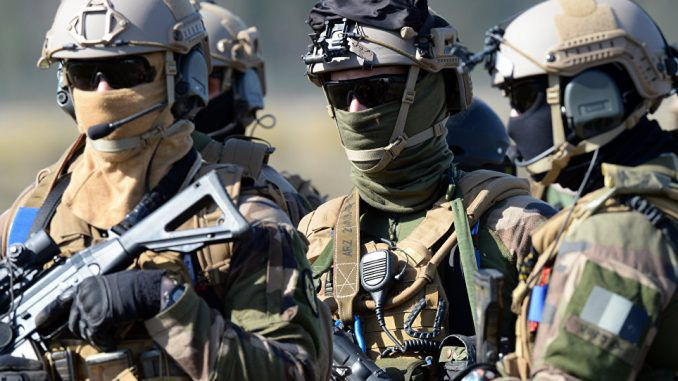 EU army to launch in 2017, European Union confirm