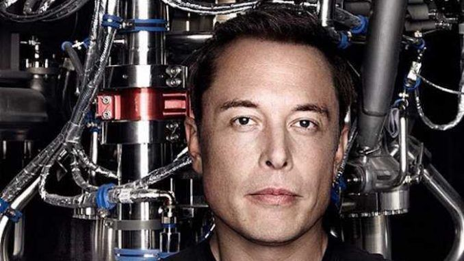 Elon Musk requests permission from US government to launch thousands of satellites into space