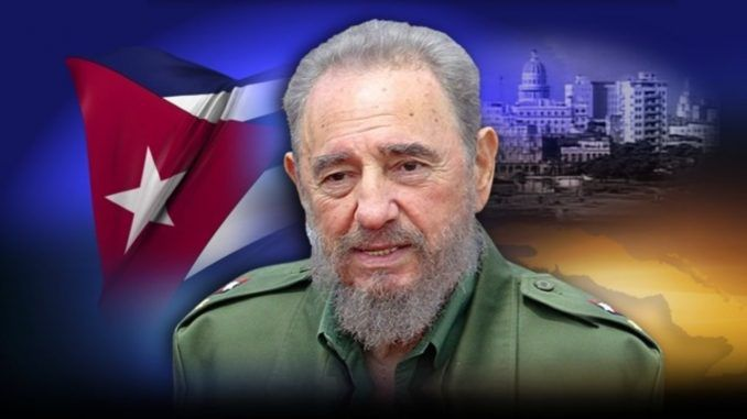 Fidel Castro Cuba's Revolutionary Leader Has Died Aged 90