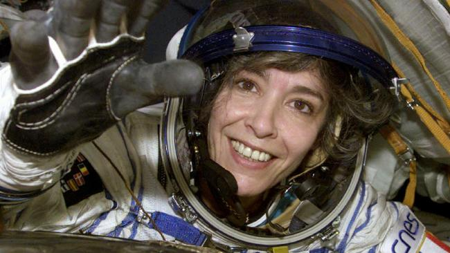 Was Astronaut Warning About Aliens Before Suicide Attempt?