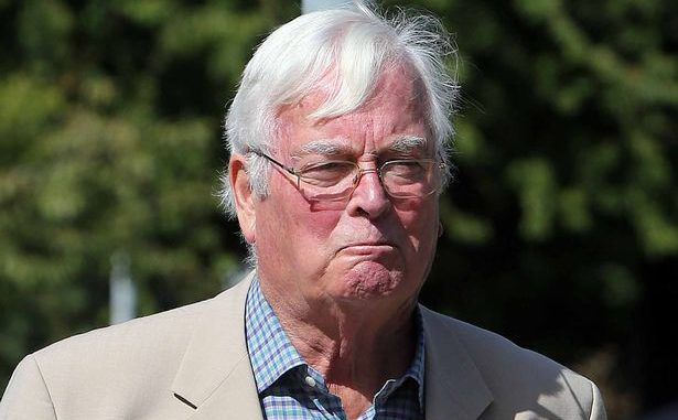 Former Police Chief Jailed For Child Sex Abuse