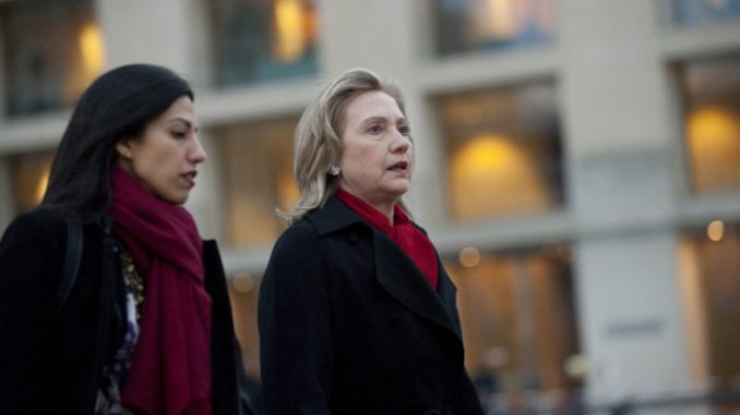 Hillary Clinton and her team face jail as new emails released by a foreign spy agency reveal treason, bribery and lies.