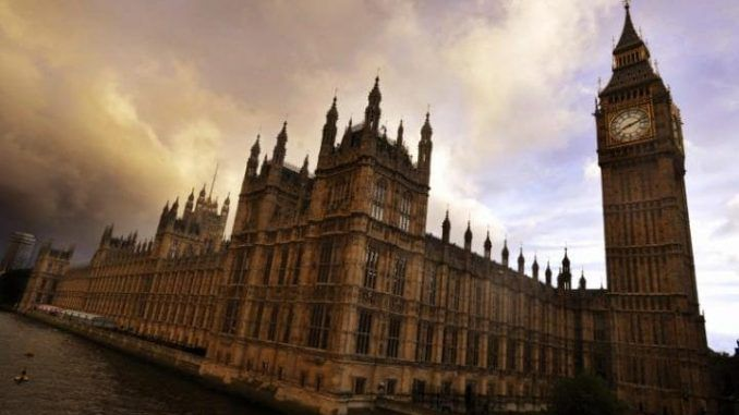 MP's Sexually Assault Young Staff In UK Parliament MP Claims