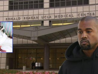 Kanye West survived an attempted shooting by a gunman who broke into his hospital room at the Ronald Reagan UCLA Medical Center.