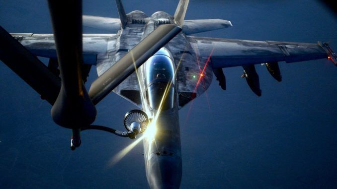 U.S. No-fly zone over Syria sparks fears of war with Russia