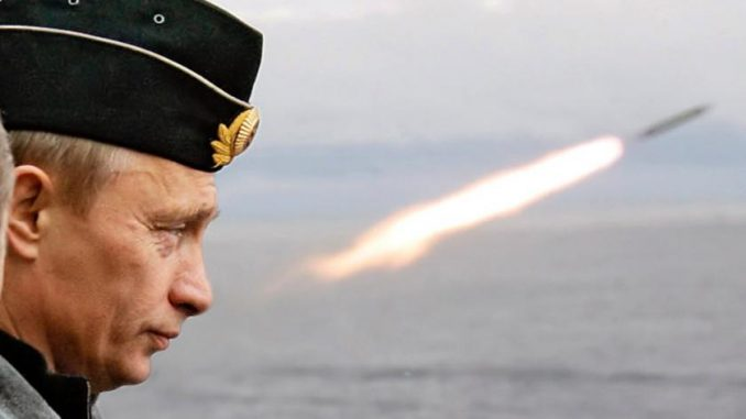 Putin says that Norway is an 'enemy' to Russia, sparking fears of a World War 3 nuclear attack