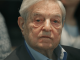George Soros seeks to undermine Trump World Order