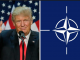 Trump Reassures NATO Chief Of The Alliance's 'Enduring Importance'