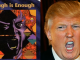 Trump assassination predicted by mysterious illuminati card game