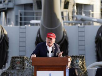 Members of the U.S. military-industrial establishment are getting nervous about President-elect Trump's plans for world peace and ending the New World Order's program of endless war.
